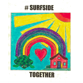 SurfsideTogether Color Activity example